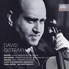 Violinkonzerte von Ancerl,David Oistrach,Tp,Pedrotti (2010)