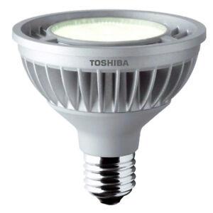 Toshiba-E-Core-Led-Reflecteur-Par30-14w-75w-E27-770lm-2700k-Blanc-Chaud