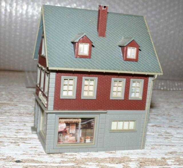 + NEU /& OVP FALLER 130559 H0 Haus im Bau