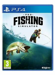 Pro-Fishing-Simulator-For-PS4-New-amp-Sealed