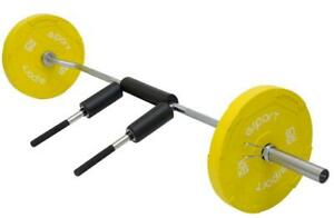 eSPORT FITNESS SAFETY SQUAT BAR Alberta Preview