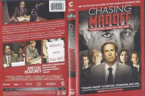 Image Is Loading Dvd Chasing Madoff Harry Markopolos Frank Casey