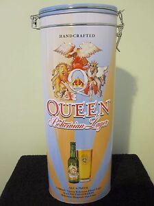 L Beer Glass Queen