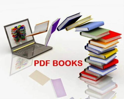 PDF Books for all