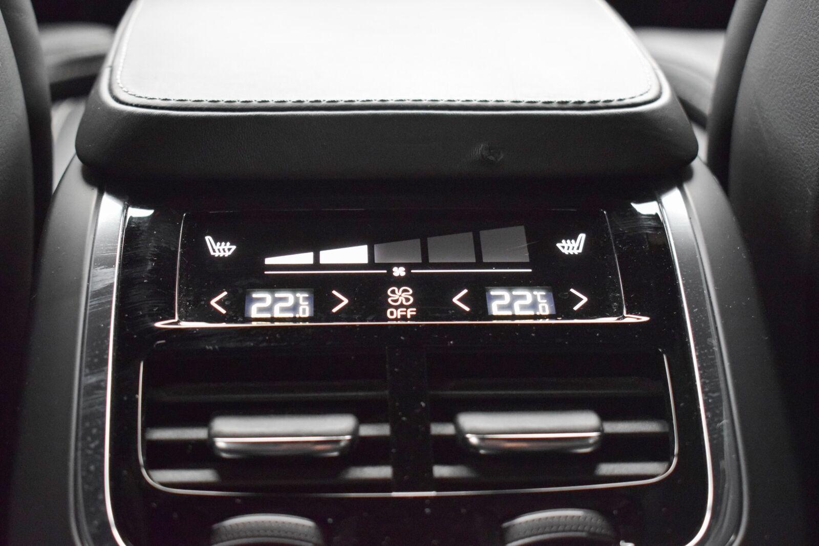 Volvo XC90 2,0 D5 235 Inscription aut. AWD 7p - billede 13