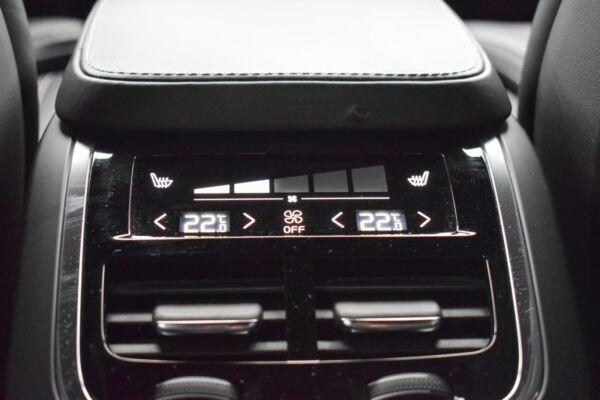 Volvo XC90 2,0 D5 235 Inscription aut. AWD 7p billede 13