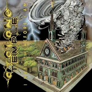 CYCLONE-TEMPLE-I-Hate-Therefore-I-Am-CD-9-tracks-SEALED-NEW-2017-Divebomb-USA