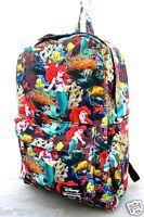 Loungefly Little Mermaid Backpack Purse Princess Ariel