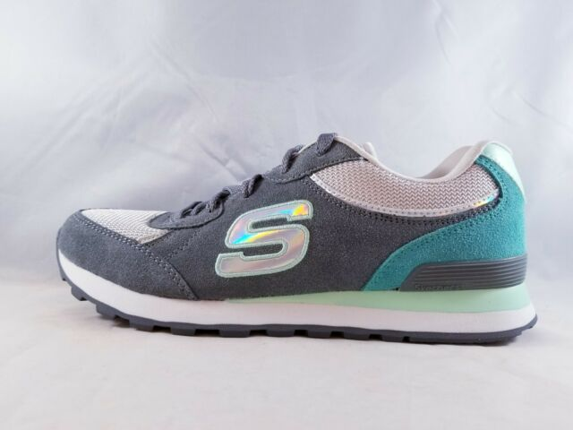 4b874143693c Skechers OG 82 - Flynn Ladies Womens Lace up Retro Sports Trainers ...