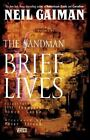The Sandman: Brief Lives Vol. 7 by Neil Gaiman and Peter Straub (1995, Paperback, Revised)