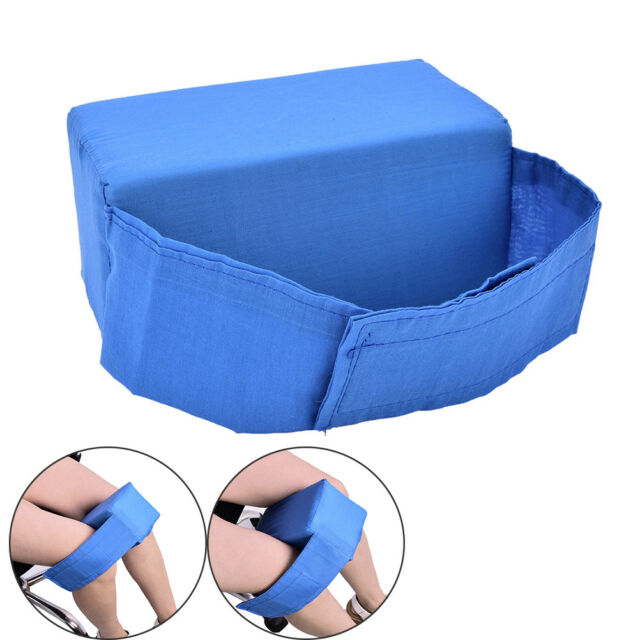 Knee Ease Pillow Cushion Comfort Bed Sleeping Aid Seperate Back Leg Pain EE9C