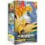 Pokemon-Card-Lot-Rare-034-Sun-amp-Moon-Series-034-Korean-Booster-Pack-Box-Select miniature 24