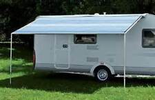 Item 4 FIAMMA CARAVANSTORE 360 LIGHTWEIGHT BAG AWNING