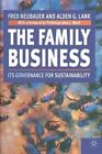 The Family Business: Its Governance for Sustainability: 1998 by Alden G. Lank, Fred Neubauer (Paperback, 1998)