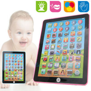 Baby-Kids-Earlly-Learning-Tablet-IPAD-Educational-Creative-Toy-For-Baby-Toddler