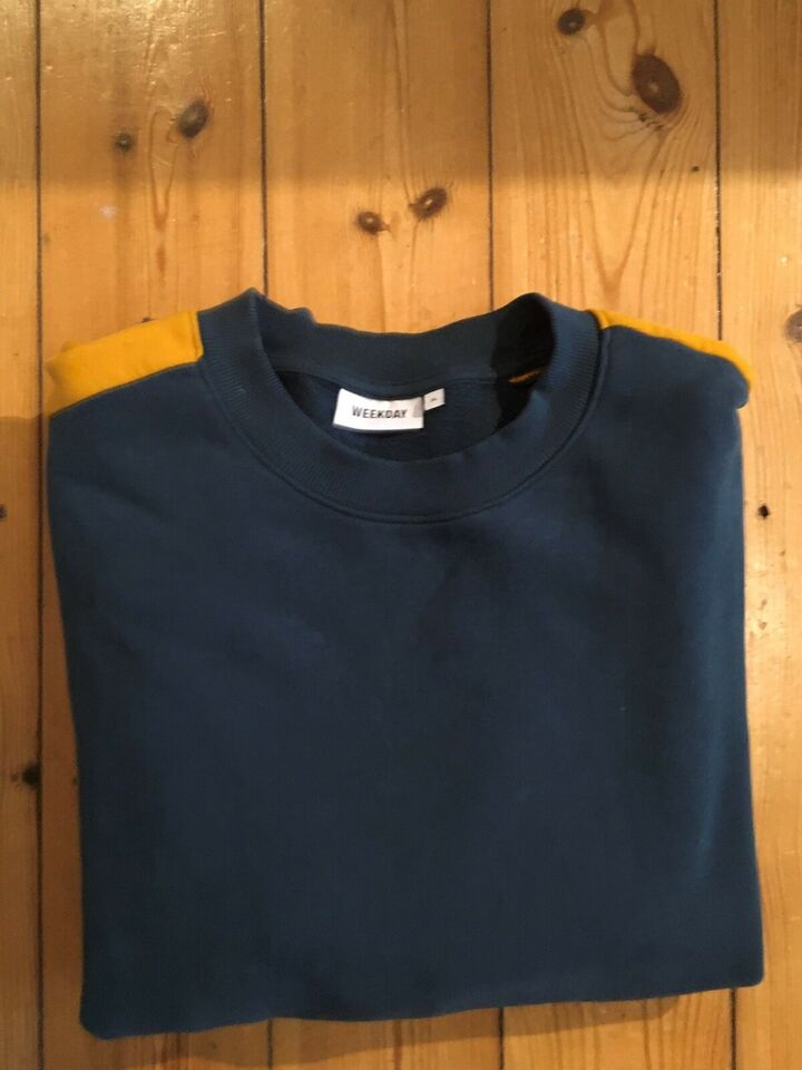 Sweatshirt, Weekday, str. XL