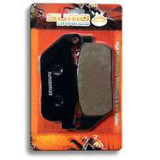 Harley Front Brake Pads (Sportster Series) XL 50 XL 883 XL 1200 (2004-2014) NEW