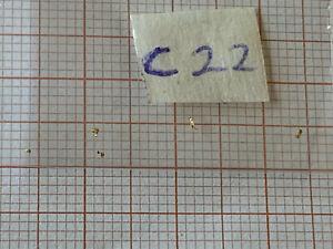 Gold Nugget Nuggets Alaska Goldnugget Goldnuggets # C 22 - Lotsenstation, Deutschland - Gold Nugget Nuggets Alaska Goldnugget Goldnuggets # C 22 - Lotsenstation, Deutschland