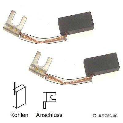 NEUE Kohlebürste FEIN MSH 648 schleifer 5x8x17mm