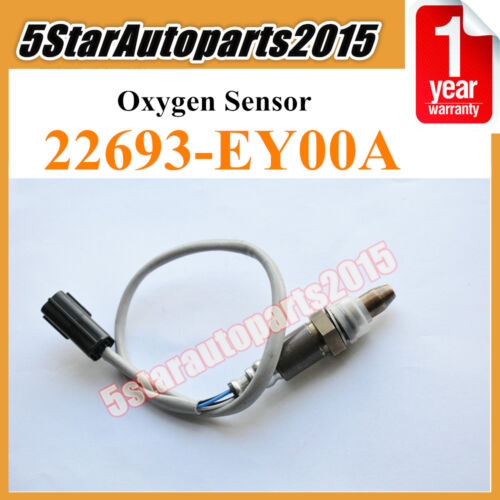 O2 Oxygen Sensor 22693-EY00A Front for Nissan Murano 09-10 3.5L Infiniti G37 3.7