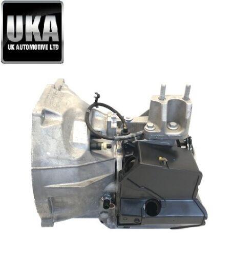 12-18 FORD FIESTA MK7 MK9 1.0 998CC ECOBOOST 5 SPEED GEARBOX CA6R-7002-LBB