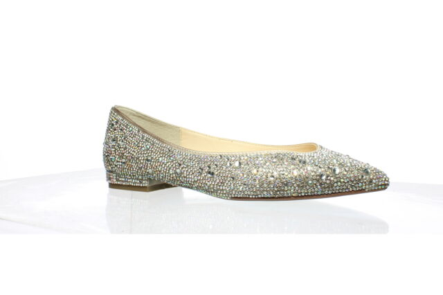 Blue by Betsey Johnson Womens Sb-Mimi Ballet Flat from