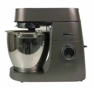 Kenwood KVL8320S Major Titanium System Pro Chef XL Küchenmaschine | eBay