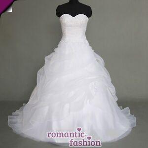 Brautkleid-Hochzeitskleid-in-Weiss-Groesse-34-54-zur-Auswahl-NEU-SOFORT-W075