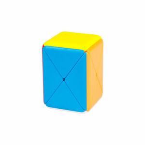 Zauberwuerfel-MoFangJiaoShi-Container-Cube-MoYu-stickerless-speedcube-cube-neu