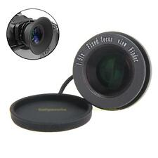 1.51x Focus Viewfinder Eyepiece Eyecup Magnifier for Canon EOS1 Nikon D40 D800