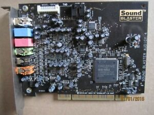 SOUND BLASTER AUDIGY 4 DRIVERS DOWNLOAD (2019)