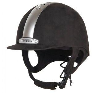 Champion Ventair équitation chapeau noir-afficher le titre d`origine duVrvqFv-07162039-161868771