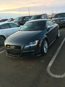 2009 Audi TTS for sale(LOW KM)