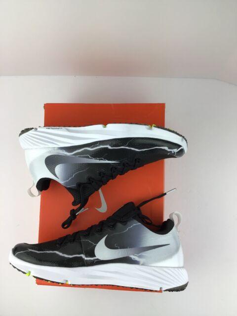 new arrivals 7528e 39fbb New Nike Vapor Speed Turf Lightning Men s Football Trainers Black N13-21-39