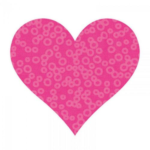 Patchwork Herz HEART 660458 1 Sizzix BIGZ Stanzschablone BIG SHOT