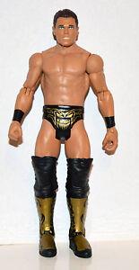 WWE The Miz Mattel Figure Wrestling Basic Series 30