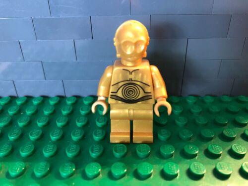 10105-PERSONAGGIO-sw0010 LEGO ® c-3po ™ droide-Mini Personaggio-STAR WARS ™