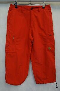 Dames Khilok 4 L21 Mid Broek W30 Taille lengte broek Regular Fjällräven Mt 3 Nwn0Om8v