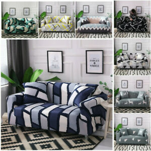 Solid-Stretch-Chair-Sofa-Covers-1-2-3-4-Seater-Couch-Elastic-Slipcover-Protector