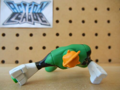 Brave and the Bold Tomar-re Green Lantern DCU Wave 2 DC Universe Action League