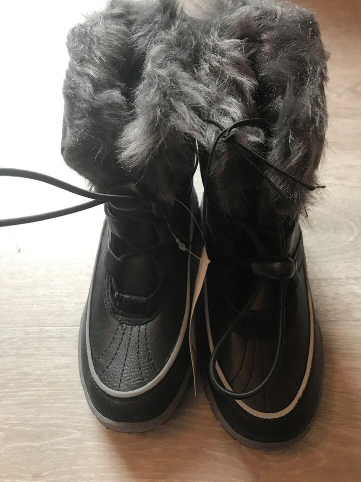 Vinterstøvler, str. 29, VRS