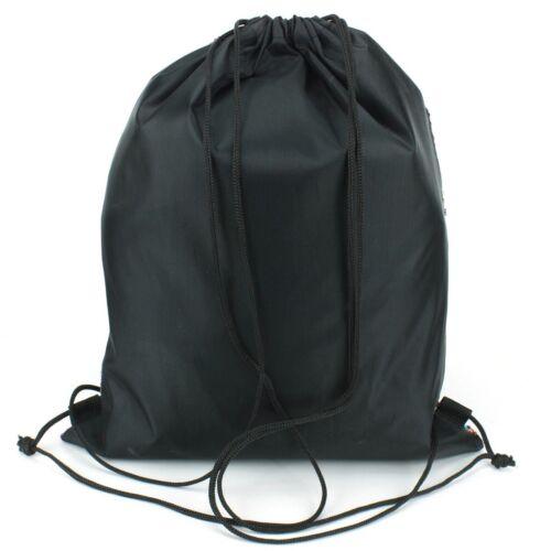 MULTI COLOURED SEQUIN DRAWSTRING BAG Shiny Dance School Gym PE Kit Swim Backpack