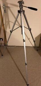 Velbon-veb-3-Stativ-Foto-Hoehe-ca-1-20-m