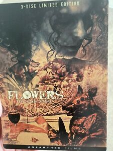 FLOWERS-DVD-Limited-Edition