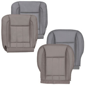 Dodge-Ram-Laramie-Driver-Bottom-Perforated-Leather-Seat-Cover