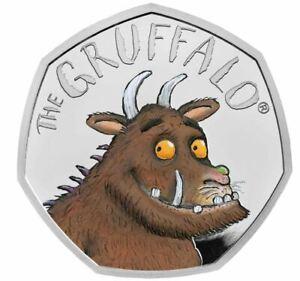 2019-THE-GRUFFALO-Silver-Proof-Coin