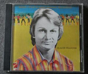 Claude-Francois-c-039-est-la-meme-chanson-CD