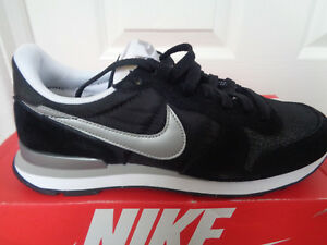 more photos 01443 52fa0 Image is loading Nike-Internationalist-trainers-sneakers-828041-003-uk-6-