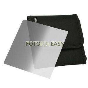 NEW-FOTGA-4-X4-Neutral-Density-Gradual-ND4-ND-filter-for-Matte-box-Holder-101mm