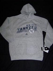 Image is loading Adidas-Youth-New-York-Yankees-Hoodie-NWT 7783ecb3338